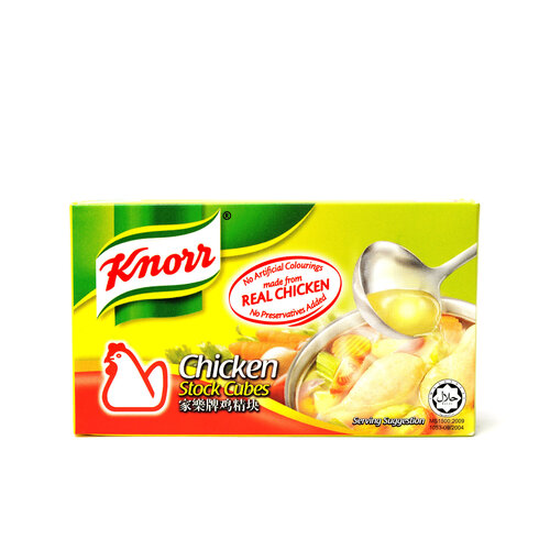 Knorr Chicken Stock Cube