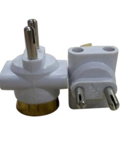 Adapter Two Pin