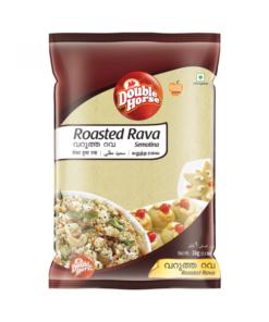 Dh Roasted Rava 1kg