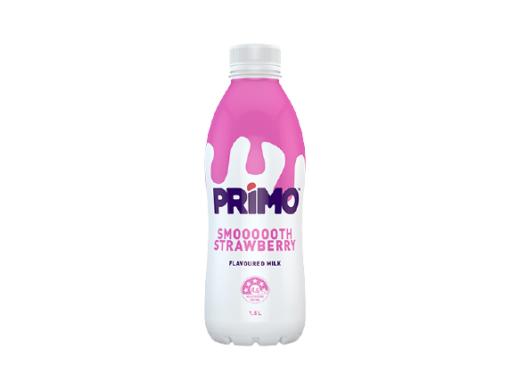 Primo Strawberry 600ml