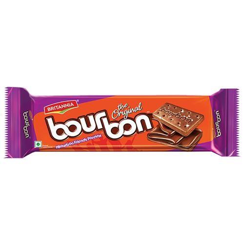 BT Bourbon Biscuits 390g