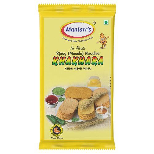 Maniarrs Khakhara Hot Spicy P