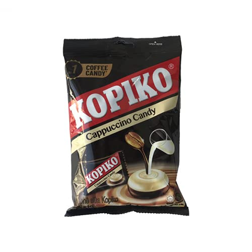 Kopiko Coffee Shot Each