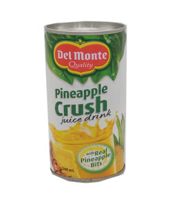 Delmonte Pineapple Juice 240ml