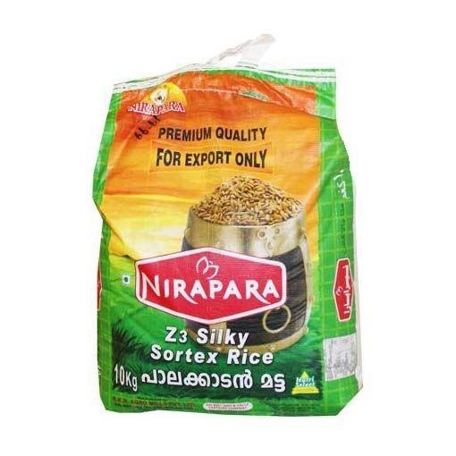 Nirapara Sortex Rice 10kg