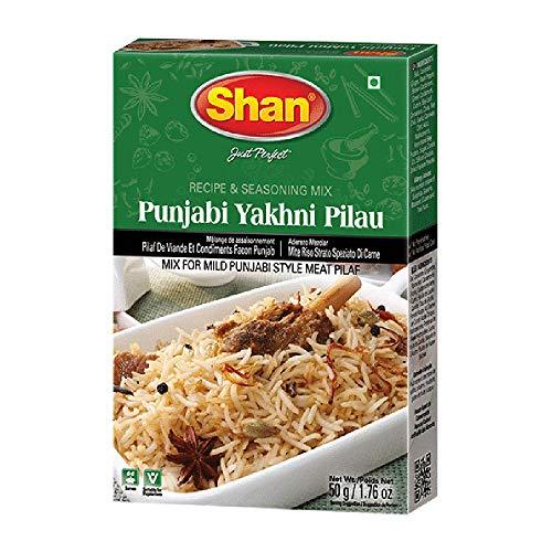 Sh Punjabi Yakhni Pilau 50g