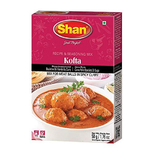 Sh Kofta Curry 50g