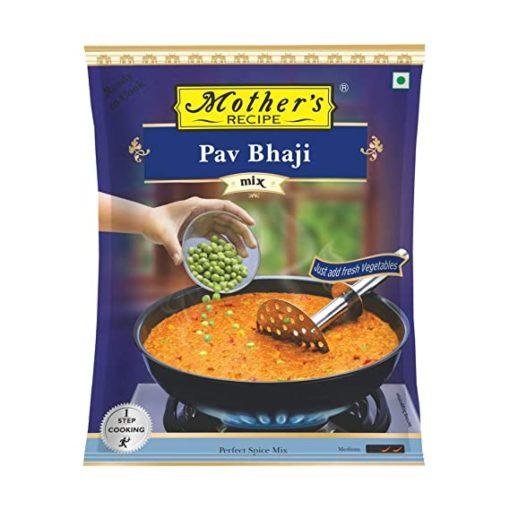 Mothers Pav Bhaji 100g