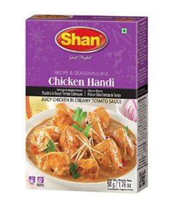 Sh Chicken Handi 50g
