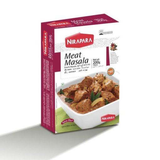Nirapara Meat Masala 200g