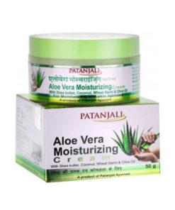 Patanjali Aloevera Cream
