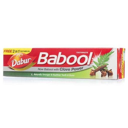 Dabur Babool Tooth Paste 100g