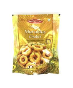 Bikaji Murukku Chakri 200g