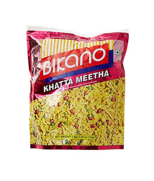 Bikano Khatta Meetha 1kg