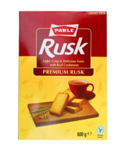 Parle Rusk Premium 600g