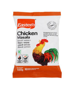 Eastern Chicken Masala 100g