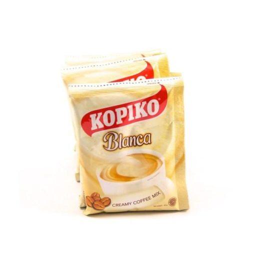 Kopiko Blanca Coffee 10PC