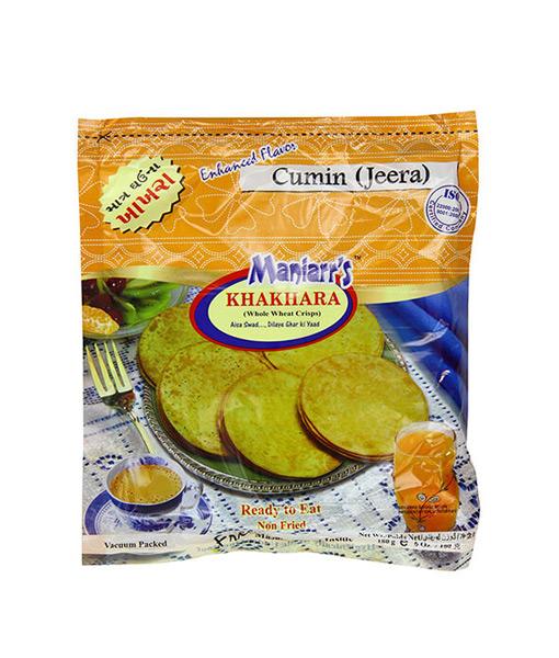 Maniarrs Khakhara Cumin 180g