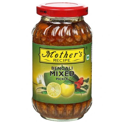 Mothers Bengali Mixed Pickle