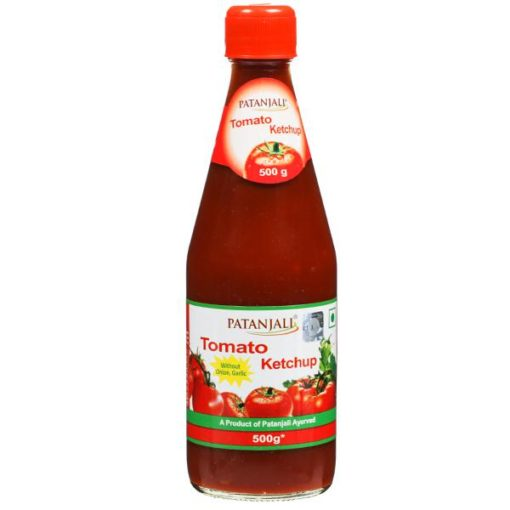 Patanjali Tomato Ketchup 500g