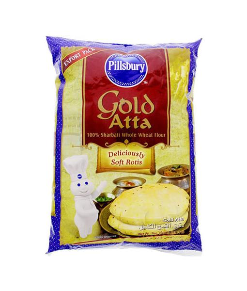 Pillsbury Atta Gold 10kg