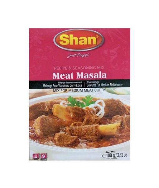 Sh Meat Masala 100g
