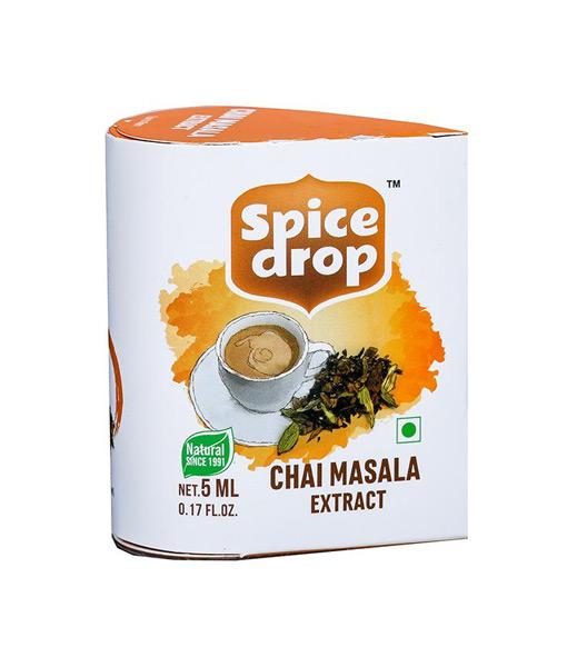 Spicedrop Tea Masala 5ml