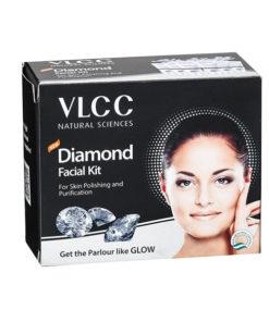 Vlcc Diamond Facial 60g