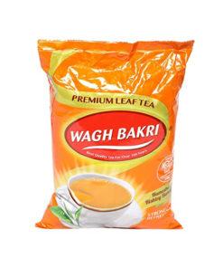 Wb Premuim Tea In Bag 1kg