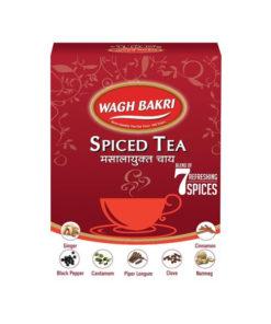 Wb Spiced Tea 500g