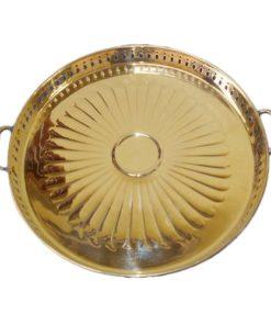 Pooja Plate