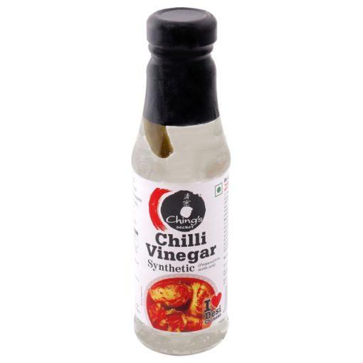 Chings Chilly Vinegar 170ml