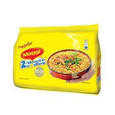Maggi Masala Noodles 8pk 560g