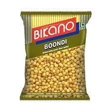 Bikano Masala Boondi