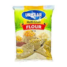 Uphaar Multi Grain Atta 5kg