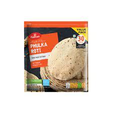 Haldiram Phulka Roti 12pc