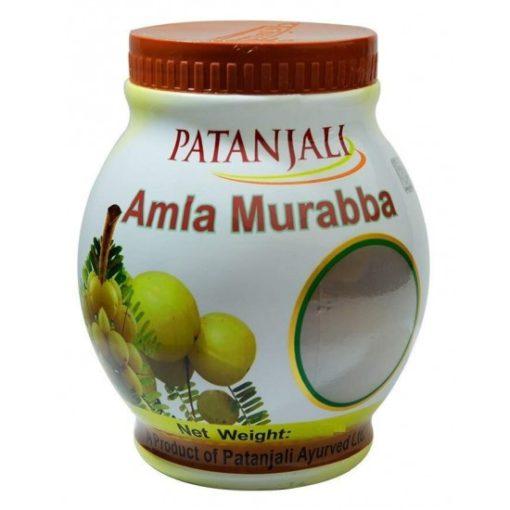 Patanjali Amla Murabba 1kg