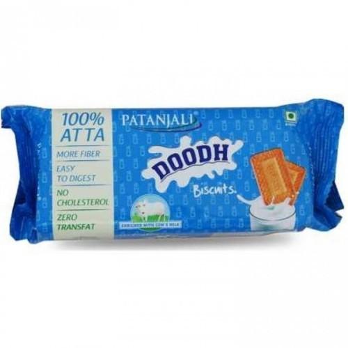 Patanjali Doodh Biscuits