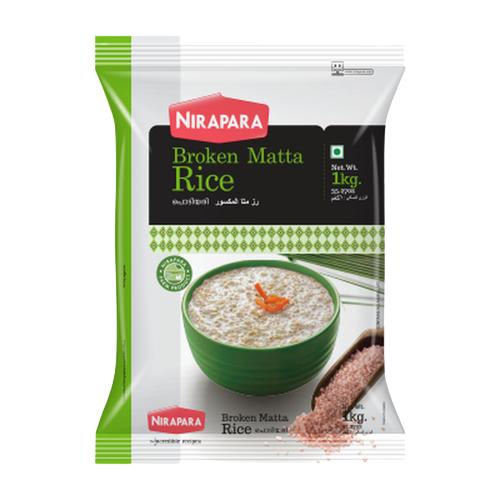 Nirapara Matta Rice 1kg