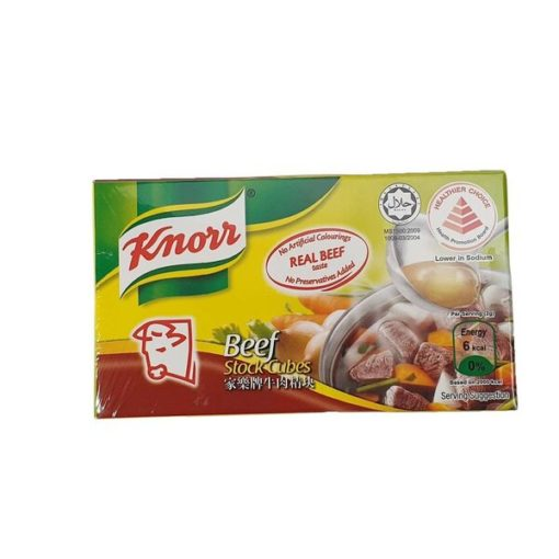 Knorr Beef Stock Cube