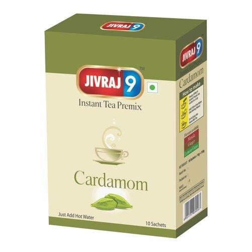 Jivraj Premix Cardamon 10s