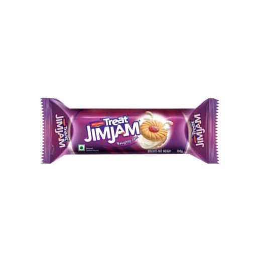 Britannia Jim Jam 100g