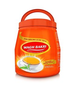 Wb Premuim Tea In Jar 1kg
