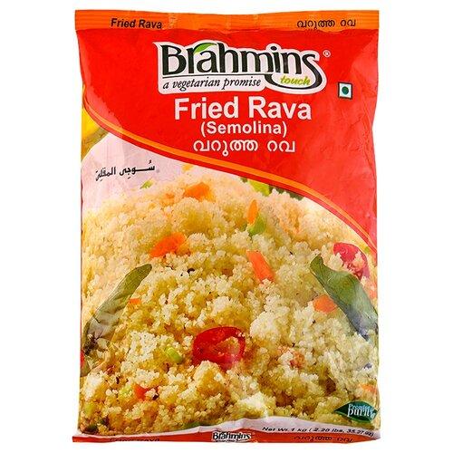 Brahmins Fried Rawa 1kg