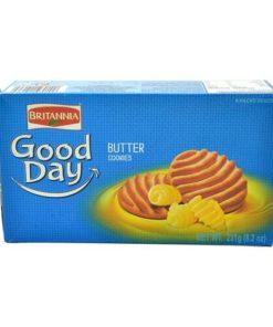 BT Goodday Butter 231g