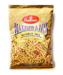 Haldi Bombay Mix 200g