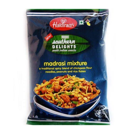 Haldi Madrasi Mix 200g