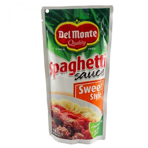 Delmonte Sweet Style 250g
