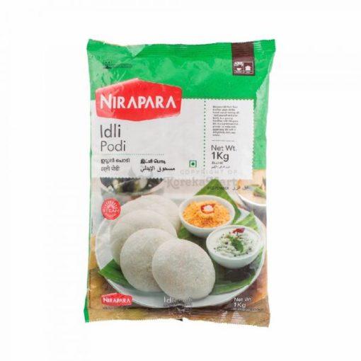 Nirapara Idli Podi 1kg