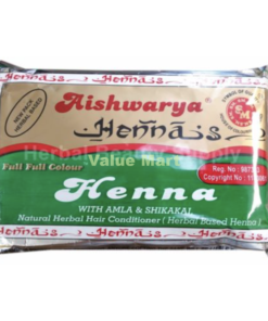 Aishwarya Henna 150g